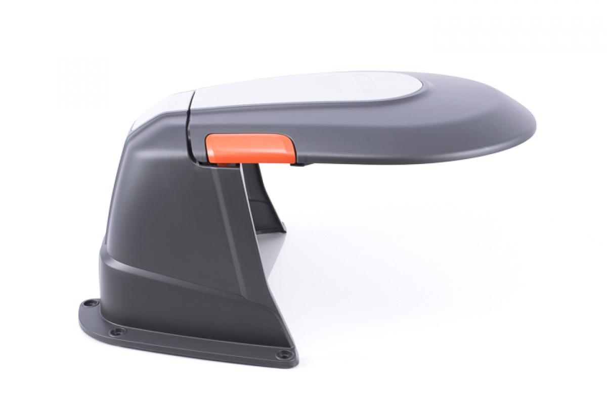 gardena garage f r m hroboter 159 00. Black Bedroom Furniture Sets. Home Design Ideas