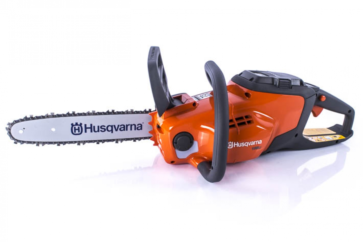 Husqvarna Akku Motorsäge : husqvarna akku motors ge 136li inkl akku ladeger t 489 00 ~ A.2002-acura-tl-radio.info Haus und Dekorationen