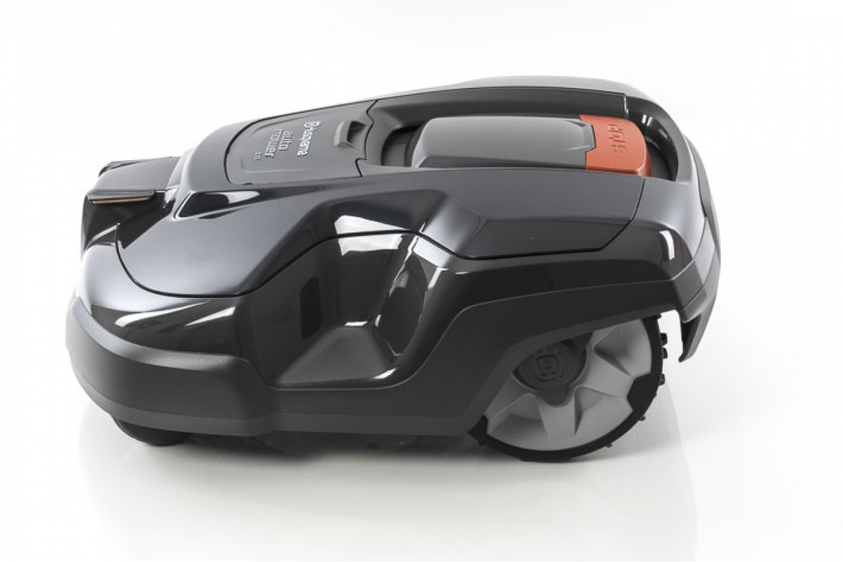 husqvarna automower 315 m hroboter. Black Bedroom Furniture Sets. Home Design Ideas