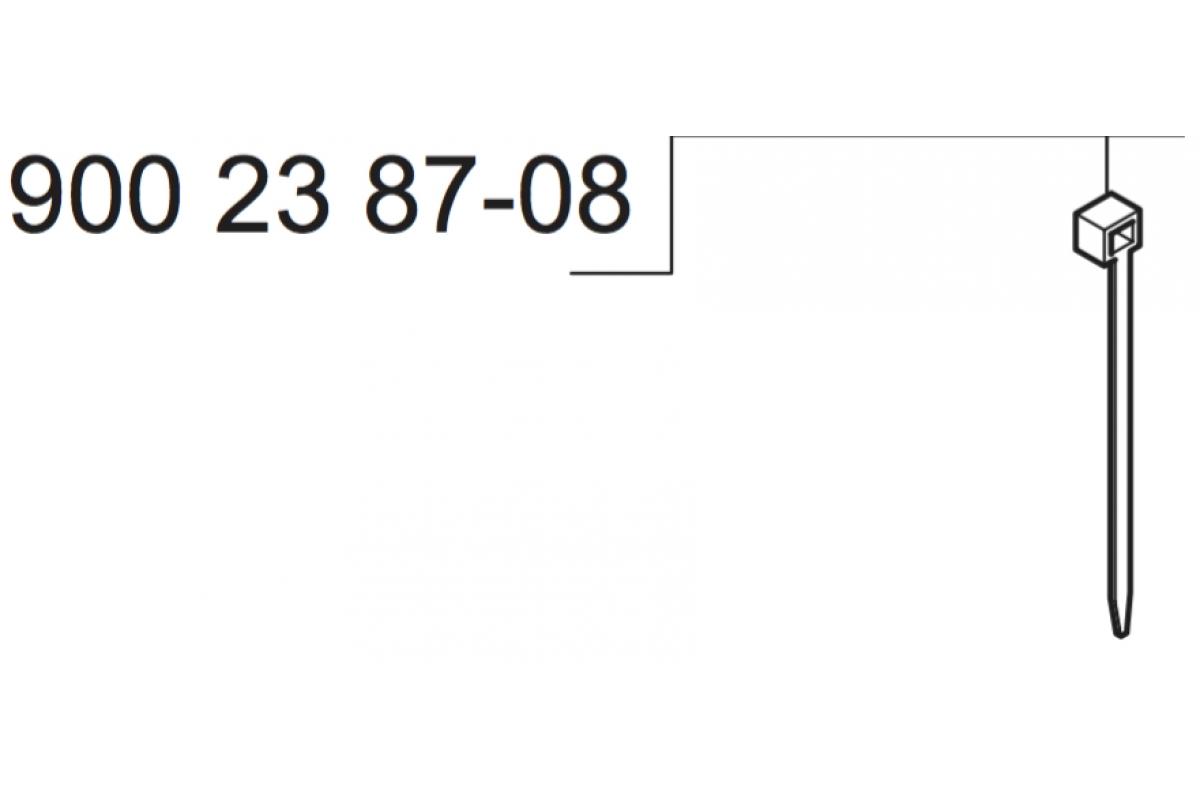 Beste Produkt Kabelbinder Zeitgenössisch - Der Schaltplan ...