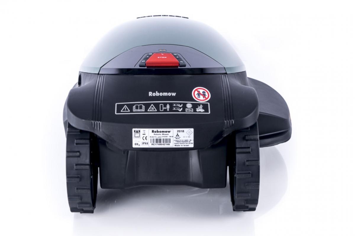 robomow rc304 pro m hroboter bis 500qm mit gsm modul und 3 jahre garantie 849 00. Black Bedroom Furniture Sets. Home Design Ideas