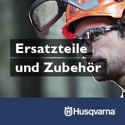 Husqvarna Ersatzteile und Zubehör