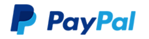 PayPal Logo zum Bezahlen