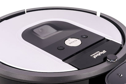 iRobot Roomba 965 Saugroboter Wifi robotico